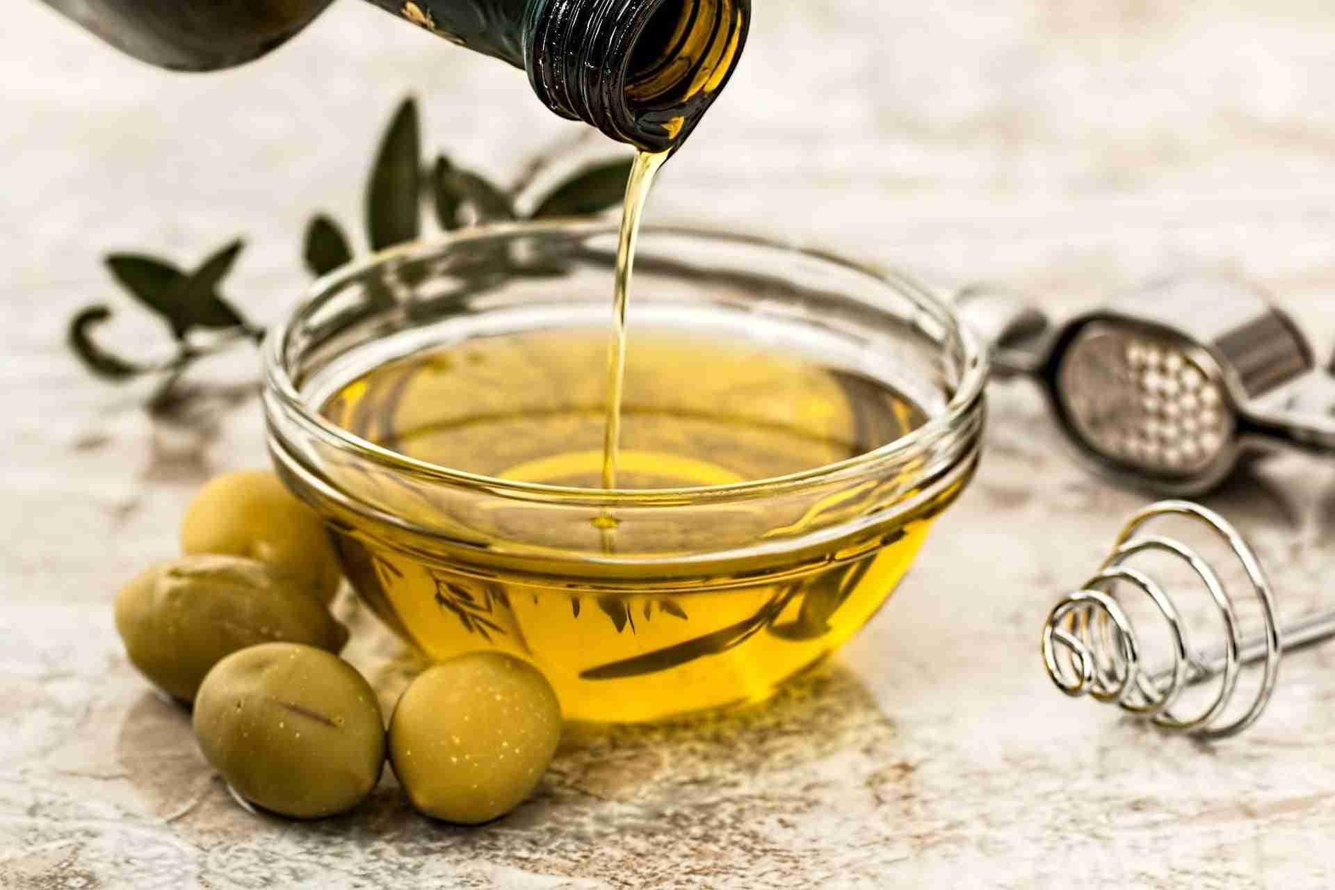 olio masseria greco